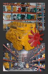 Piezas usadas de maquinaria yellow parts - Oficinas dhl valencia ...